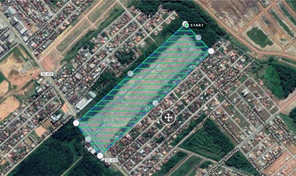 fotografia-com-drone-no-mapeamento